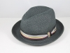 Bailey of Hollywood Navy Fashion Hat
