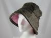 Betmar New York Brown Rain Hat