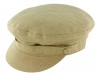 Failsworth Millinery Irish Linen Mariner in Biscuit