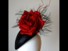 Esther Louise Millinery Parasisal Straw Beret