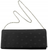 Elegance Collection Evening Bag in Black