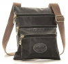 Hawkins Small Cross Body Bag in Black