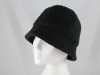 Winter Hat in Black
