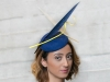 Fraser Annand Millinery Joy Events Headpiece