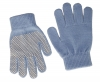 Magic Childrens Grippy Gloves in Blue