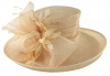 Hawkins Collection Events Hat in Blush