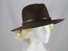 Whiteley Winter Hat in Brown