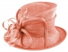 Max and Ellie Occasion Hat in Bubblegum