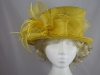 Failsworth Millinery Small Brim Occasion Hat