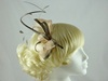Twist and Quill Fascinator