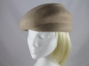 Failsworth Millinery Winter Hat in Camel