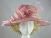Cappelli Condici Pink Events Hat