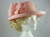 Cappelli Condici Bow and Curls Wedding Hat
