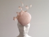 Couture by Beth Hirst Averill � Nude Twist Beret