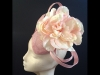 Couture by Beth Hirst Large Pink Flower Percher