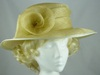 Buttermilk Occasion Hat