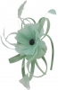 Failsworth Millinery Flower Fascinator in Dawn