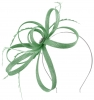 Failsworth Millinery Sinamay Loops Fascinator in Dawn