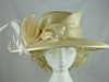 Diana Hats Buttermilk Events Hat