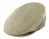 Failsworth Millinery Irish Linen Cap in Dove