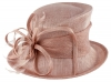 Max and Ellie Occasion Hat in Dusk