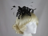 Hawkins Collection Sinamay Flower Headpiece