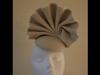 Esther Louise Millinery Shelly