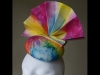 Esther Louise Millinery Paintbox Silk Button
