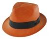 Failsworth Millinery Santiago Panama Hat