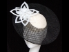 Fiona Mangan Millinery Flower Power