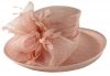 Hawkins Collection Events Hat in Flamingo
