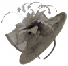 Failsworth Millinery Events Disc in Granite