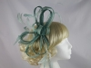 Green Loops Headpiece