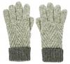 Alice Hannah Alesha Chevron Multi Colour Gloves