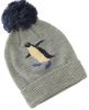 SSP Hats Animal Beanie Bobble Hat