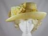 Hatmosphere Collection Yellow Events Hat