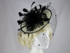 Failsworth Millinery Events Veiled Disc