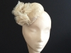 Couture by Beth Hirst Vintage Lace Percher