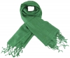 Max and Ellie Luxurious Scarf in Jade