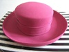 Jacques Vert Wedding hat Pink
