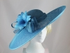 Failsworth Millinery Flower Events Disc in Lark