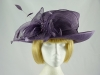 Failsworth Millinery Anne Wedding Hat