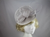 Failsworth Millinery Shaped Disc