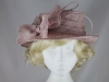 Hawkins Collection Quills Occasion Hat