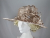 Nigel Rayment Events Hat in Light Pink