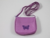 Girls Butterfly Bag in Lilac