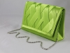 Failsworth Millinery Occasion Bag in Lime