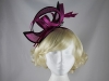 Elegance Collection Sculptural Headpiece