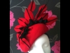 Matthew Eluwande Millinery Autumn