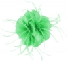Failsworth Millinery Feather Fascinator in Miami